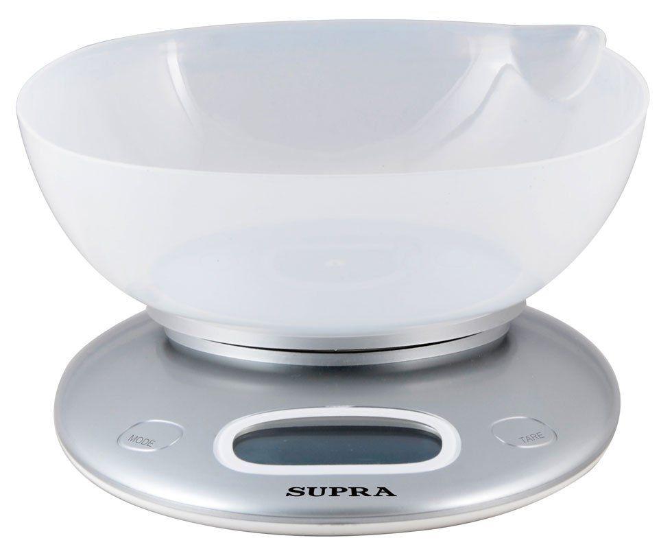 Кухонные весы Supra BSS-4022