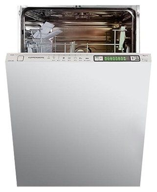 Посудомоечная машина встраиваемая полноразмерная KUPPERSBERG gla 680
