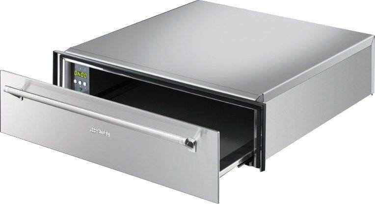Подогреватель посуды SMEG CT15X