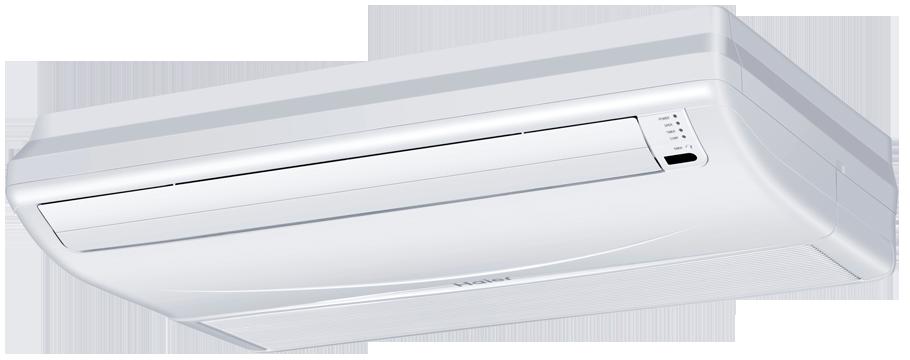 Напольно-потолочная сплит-система HAIER AC242ACEAA/AU242AGEAA