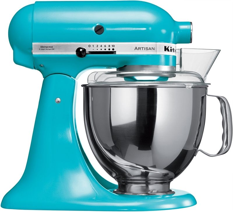 Миксер KITCHEN AID 5ksm150psecl