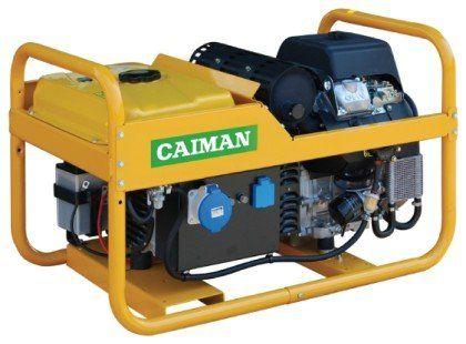 ��������� CAIMAN Tristar 10500XL21 DET
