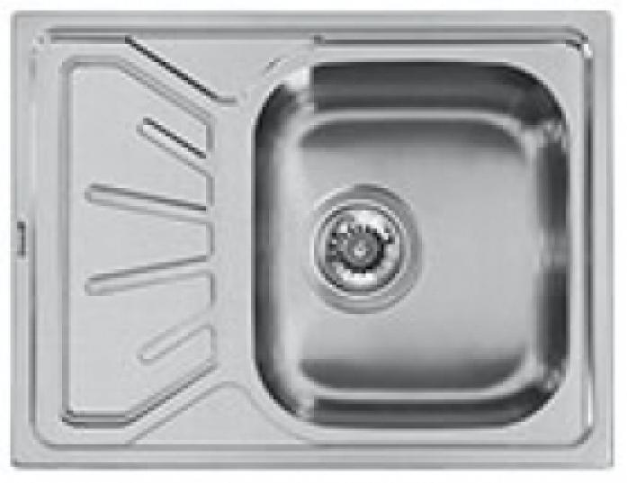Кухонная мойка SMEG lmel65s