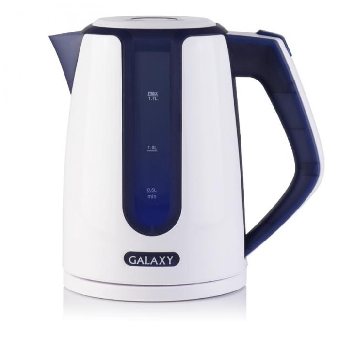 Электрочайник GALAXY GL 0207 синий