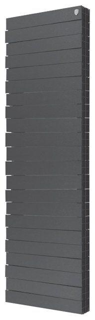 Радиатор отопления ROYAL THERMO PianoForte Tower/Noir Sable (22 секц)