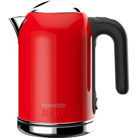 Чайник KENWOOD kmix sjm020rd красный