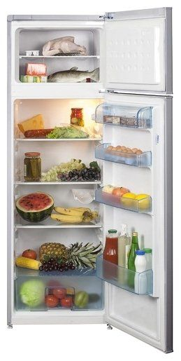 Холодильник BEKO ds328000 s