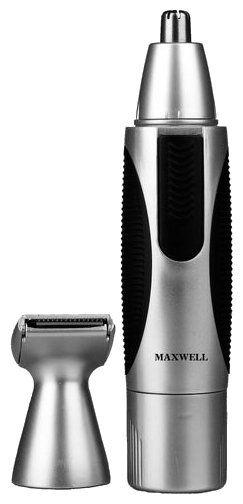 Машинка для стрижки Maxwell MW-2801 розовый