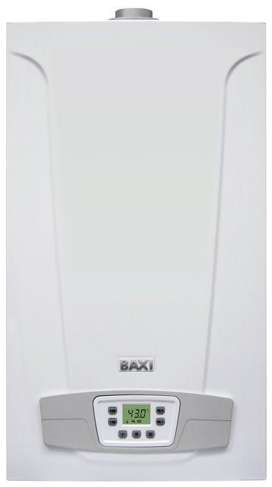 Отопительный котел BAXI ECO-5 Compact 1.14F
