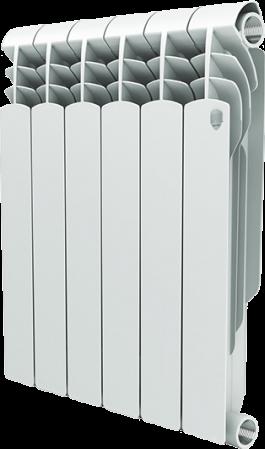 Радиатор отопления ROYAL THERMO Vittoria 500 (8 секций)