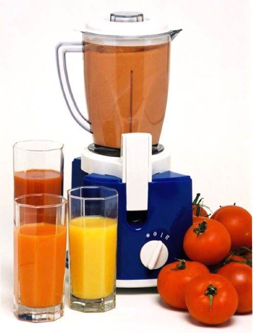 Как сделать блендером апельсиновый сок