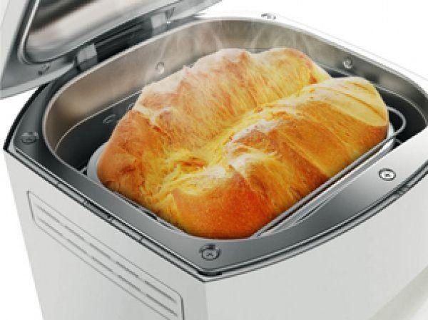Как печь хлеб в домашних условиях в хлебопечке