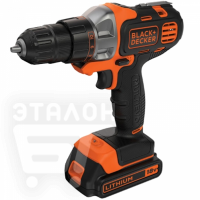 Мультитул BLACK&DECKER MultyEvo MT218K