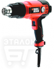 Фен BLACK&DECKER KX2200K