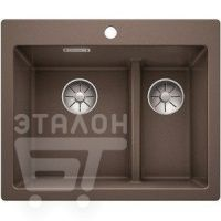Мойка BLANCO 521698 BLANCO PLEON 6 Split кофе